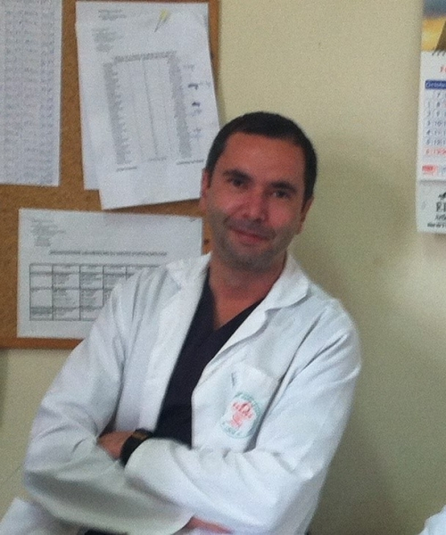 Dr Mohamed jaleleddine SAFFAR - Ophtalmologiste