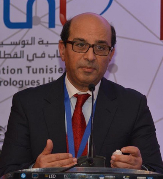 Dr Mohamed SOUHEIL MARRAK Neurologue