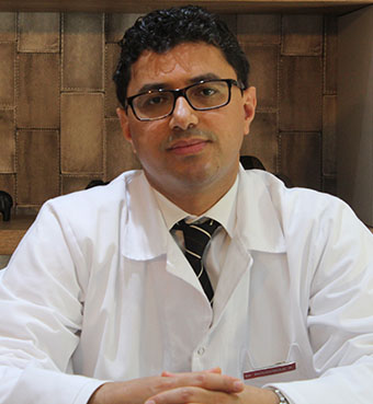 Dr Khaled BOUDHRAA - Obstetrician Gynecologist