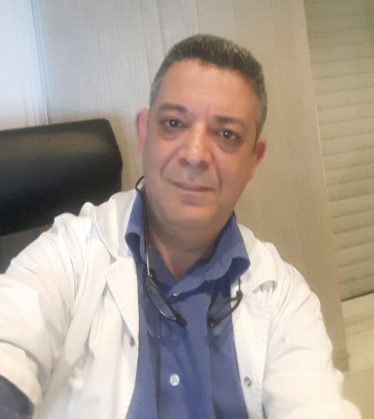 Dr Rached DHAOUI - Ophtalmologiste