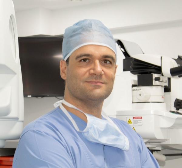 Dr Khaled SOUISSI - Ophtalmologiste