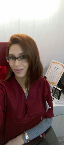 Dr Chedia GUERBOUJ Dentiste