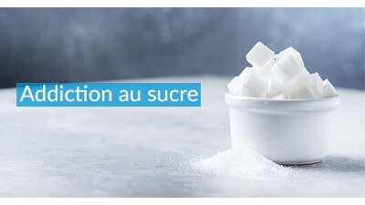 Addiction au sucre