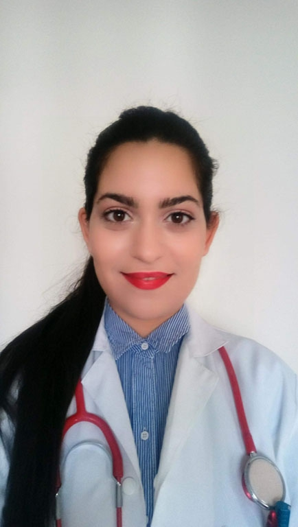 Dr Donia Ben Jemia