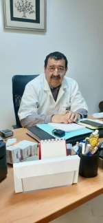 Dr Taoufik BOUHAMED Angiologue