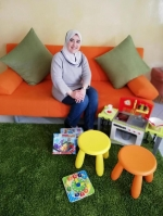 Dr Latifa IGNANE Child Psychiatrist