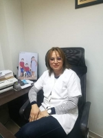 Dr Ines GHORBEL Ophtalmologue