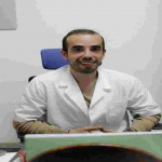 Dr Omar BEN HAJ SAID Ophtalmologiste