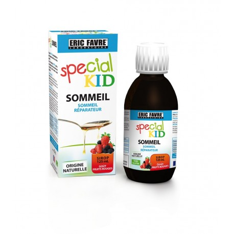 SOMMEIL SPECIAL KID D'ERIC FAVRE - 125 ML