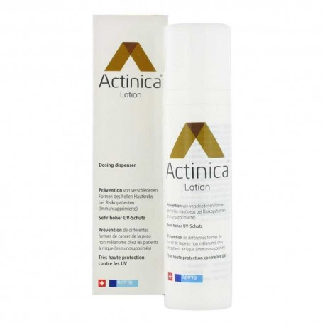 DAYLONG ACTINICA EMULSION - 80 ML