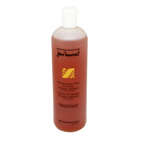 Shampooing huiles essentielles cheveux normaux -250ml