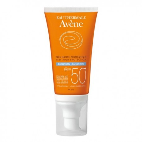 Avéne émulsion spf50 50ml