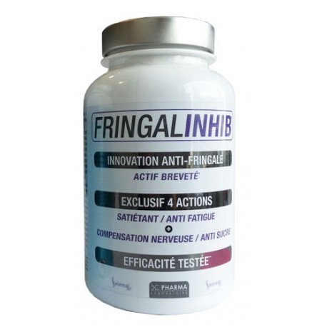 FRINGALINHIB Innovation anti-fringale, 72 comprimés