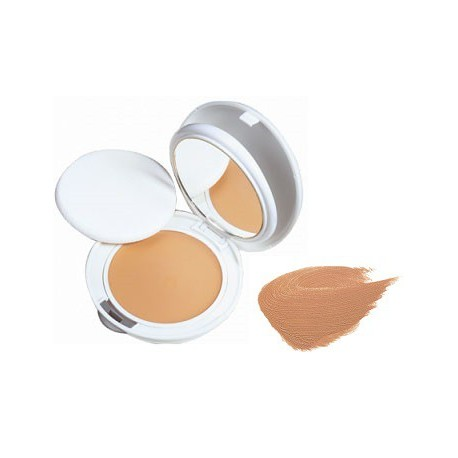 COUVRANCE Compact Oil Free - N3 Sable, 9g