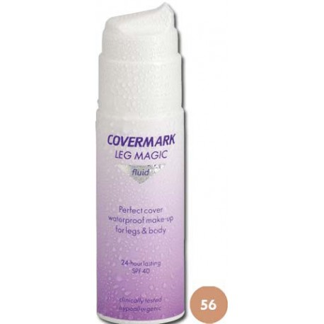 Leg Magic Maquillage Camouflage jambes et corps n°56, 75ml