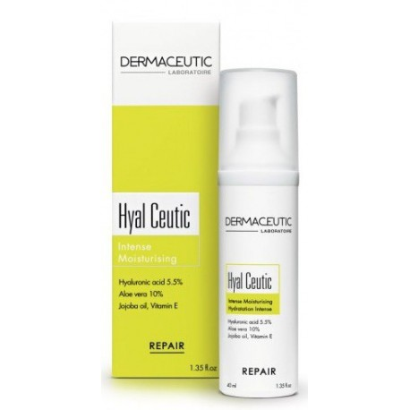 HYAL CEUTIC HYDRATANT INTENSE, 40ml