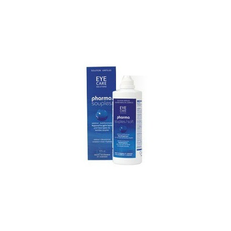Pharma Souples Solution Multifonctions, 50 ml