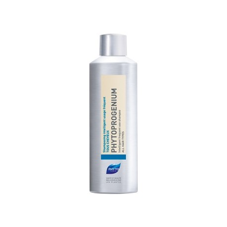 Phytoprogenium Shampooing Intelligent Usage Fréquent, 200 ml