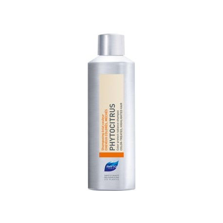 Phytocitrus Shampooing Eclat Couleur, 200ml