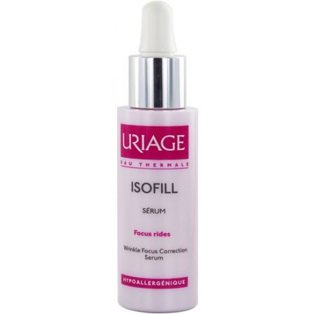 ISOFILL - Sérum intense repulpant, 30ml