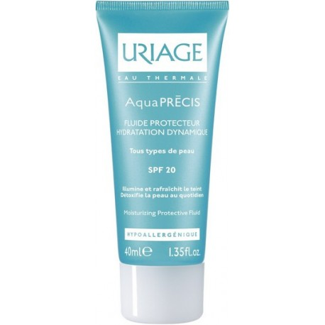 AQUAPRECIS - Fluide Protection SPF 20, 40ml