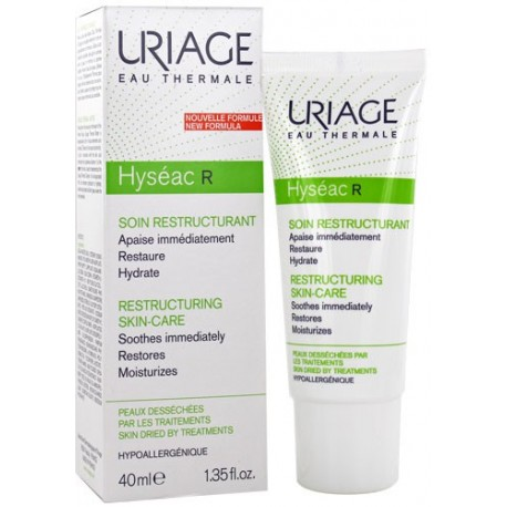 HYSEAC - Soin Restructurant, 40ml