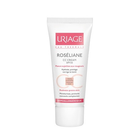 ROSELIANE - CC Cream SPF30, 40ml