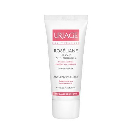 ROSELIANE - Masque Anti Rougeurs, 40ml