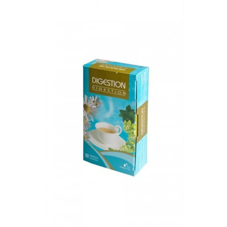 Tisane DIGESTION, 12 sachets