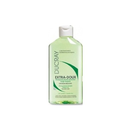 SHAMPOOING EXTRA-DOUX, 200ml