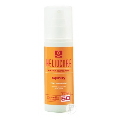 HELIOCARE IP50 Spray, 125ml
