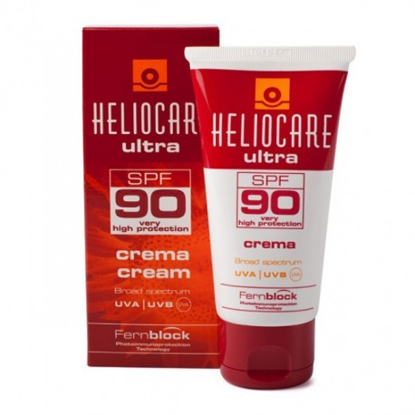 HELIOCARE Ultra Cream SPF 90, 50ml