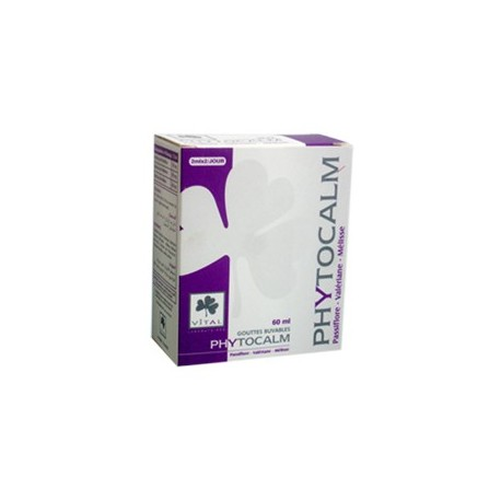 PHYTOCALM (Gouttes)