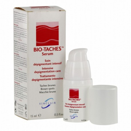 BIOTACHES SÉRUM,15ml