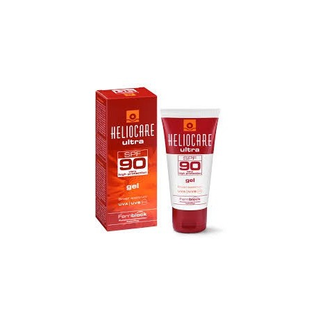 Heliocare Ultra SPF 90 Gel, 50 ml
