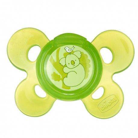 CHICCO SUCETTE PHYSIO CONFORT SMILE 0M-6M