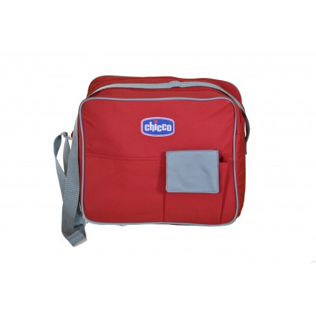 Sac chicco rouge