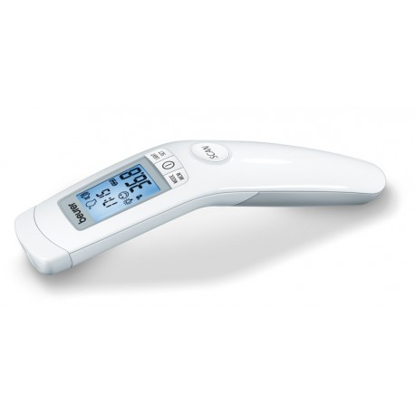 BEURER FT90 Thermomètre contact free