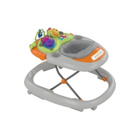 CHICCO TROTTEUR GREY