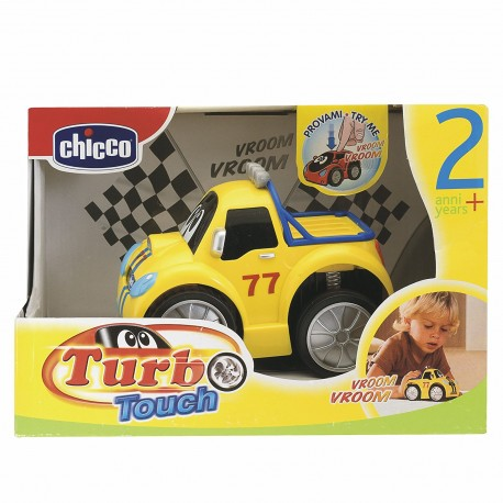 CHICCO TURBO TOUCH CLIMBER 2 ANS